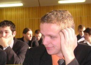 Ing. Martin Kolcun